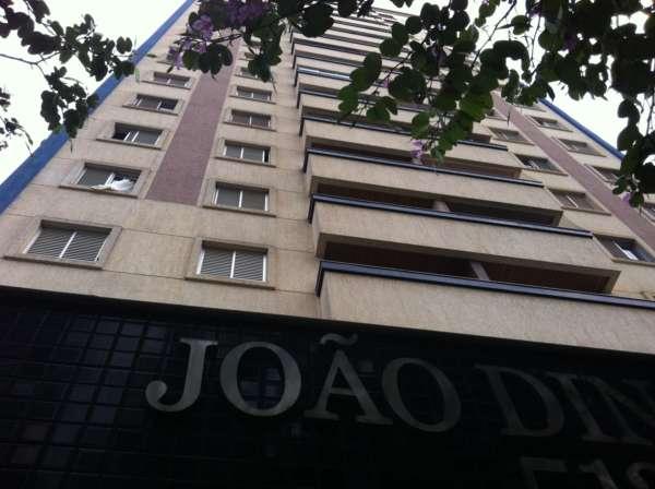 Condomínio Edifício João Dinardi