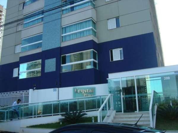 47010007012, Apartamento de 3 quartos, 82.0 m² para alugar no Ed Crystal Place, Residencial do Lago - Londrina/PR